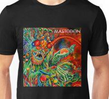 MASTODON SUN Unisex T-Shirt