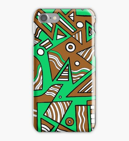 Impressive Refined Absolutely Accomplishment iPhone Case/Skin