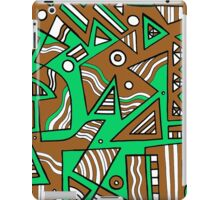 Impressive Refined Absolutely Accomplishment iPad Case/Skin