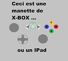 La coque au gout du jeu ! by TeamTeen