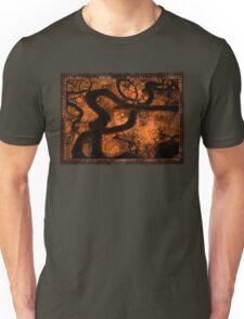 bough down Unisex T-Shirt