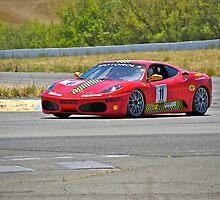 F430 Ferrari #11 by DaveKoontz