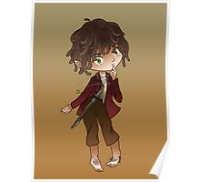 Bilbo Poster