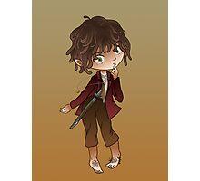 Bilbo Photographic Print