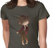 Bilbo Womens Fitted T-Shirt