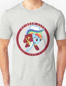 The Iron Pony T-Shirt