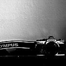 Olympus OM-2n by Mbland