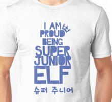 Super Junior ELF Unisex T-Shirt