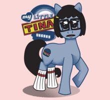 My Little Tina One Piece - Short Sleeve