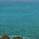Boundless ocean by Vrindavan Das