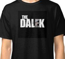 The Dalek Classic T-Shirt