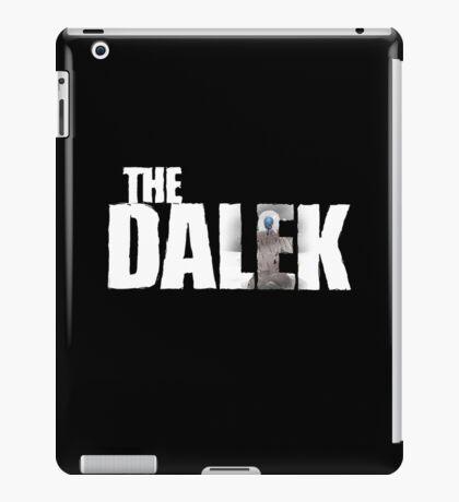 The Dalek iPad Case/Skin