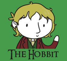 The Hobbit  Kids Clothes