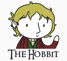 The Hobbit  by CharlieeJ