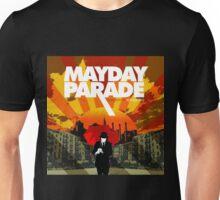 MAYDAY PARADE ROMANTICS Unisex T-Shirt