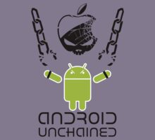 Android Unchained by chester92