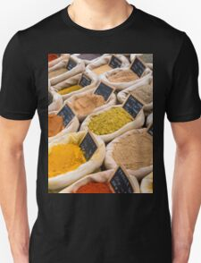 Variety of spices T-Shirt