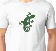 Lizard gecko Unisex T-Shirt