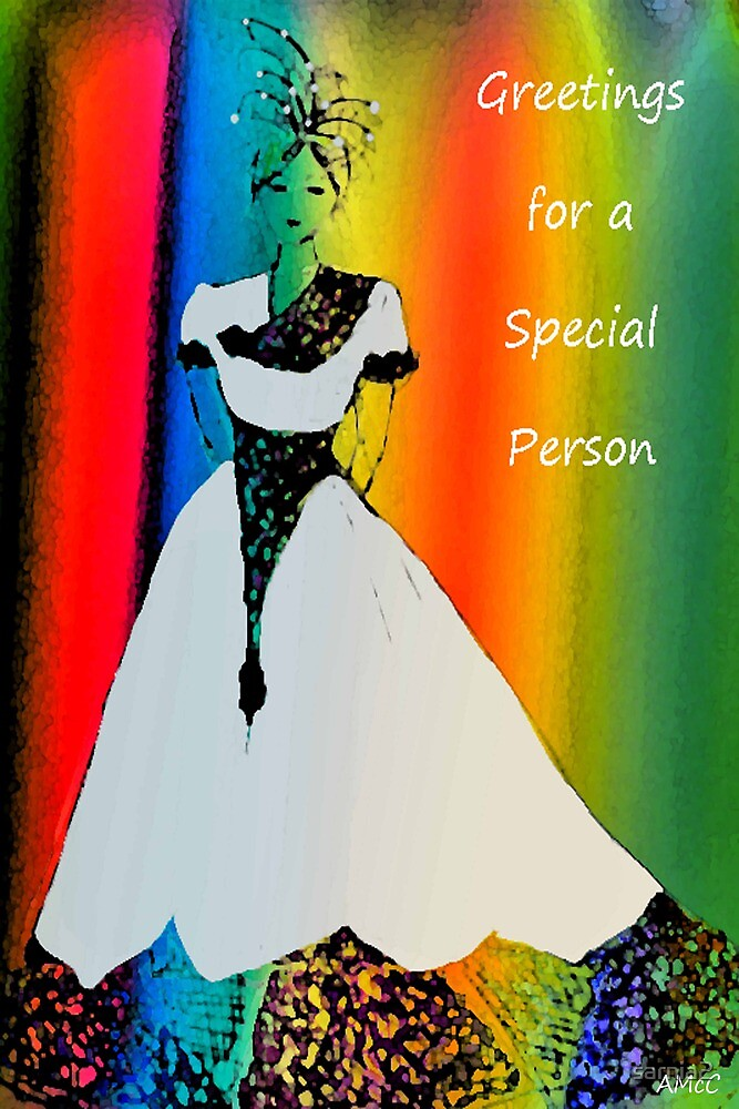 Special person card by sarnia2