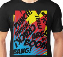 Comic Madness! Unisex T-Shirt