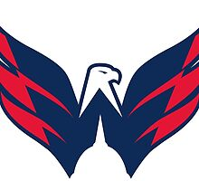 washington capitals by rindubenci69