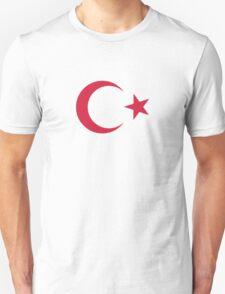 Islam Muslim Halfmoon star T-Shirt