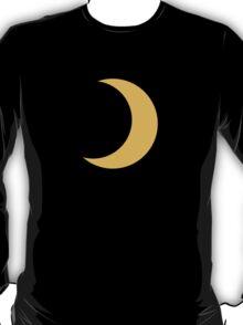 Moon sky night T-Shirt