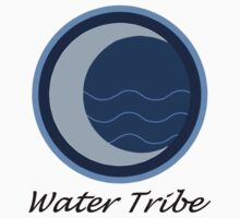 Water Tribe by AvatarYangchen