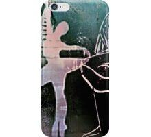 A Bailarina do Sótão - Music image iPhone Case/Skin