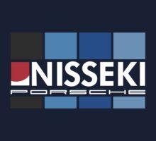Le Mans Retro - Nisseki T-Shirt