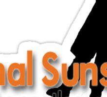 Eternal Sunshine of the Spotless Mind Sticker