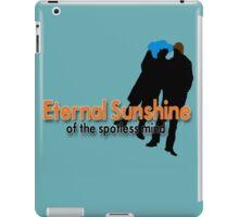 Eternal Sunshine of the Spotless Mind iPad Case/Skin
