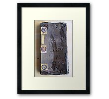 out of doors Framed Print