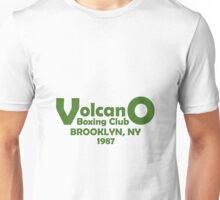 Volcano Boxing Club Unisex T-Shirt