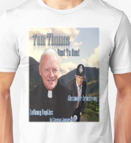 TOM THOMAS - POINTLESS SHIRT Unisex T-Shirt