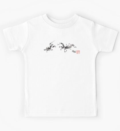 Mantis 2 Kids Tee