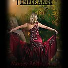 Temperance - Tarot Card Art by Rookwood Studio ©