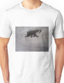 Swimming Elephant T-Shirt