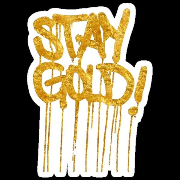 Stay Gold by devogne