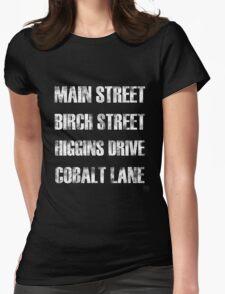 Birch Street, Higgins Drive T-Shirt