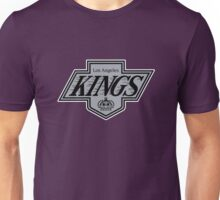 los angels kings Unisex T-Shirt