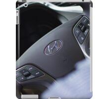 Hyundai Azera Wheel [ Print & iPad / iPod / iPhone Case ] iPad Case/Skin