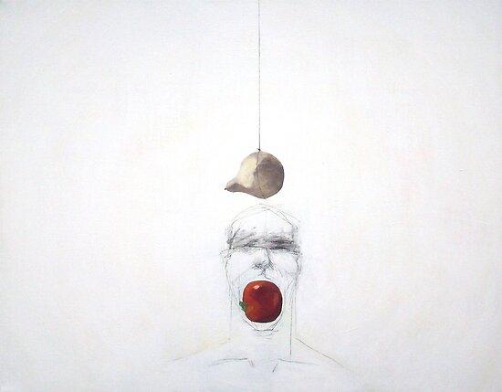 New Strange Fruit by Jaelah