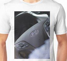 Hyundai Azera Wheel [ Print & iPad / iPod / iPhone Case ] Unisex T-Shirt