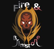 Fire & Brimstone by Sirkib