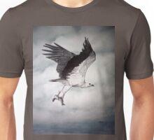 White-bellied Sea-Eagle (Haliaeetus leucogaster) 2 Unisex T-Shirt