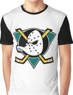 Anaheim Ducks Graphic T-Shirt
