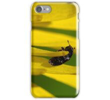 Weed and Weevil iPhone Case/Skin