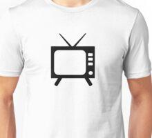 TV television Unisex T-Shirt