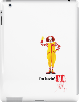 Pennywise lovin' IT by repitorio